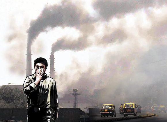 آلودگی هوا عامل ابتلای سالانه ۳.۲ میلیون نفر به دیابت در جهان