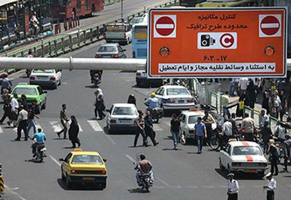 اتخاذ طرح ترافیک برای «دیزلی»ها