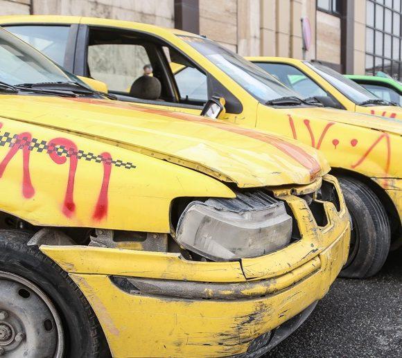 تردد تاکسیهای فرسوده در تهران دارای شروطی است