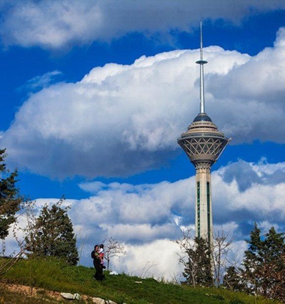 نسخه فوری هوای پاک برای شهرداری پایتخت